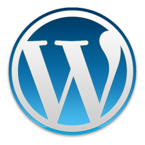 wordpress logo_500x500