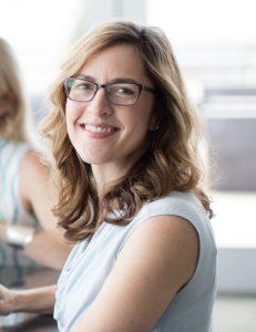 Fran Fenton Eleazer - WordPress website consulting