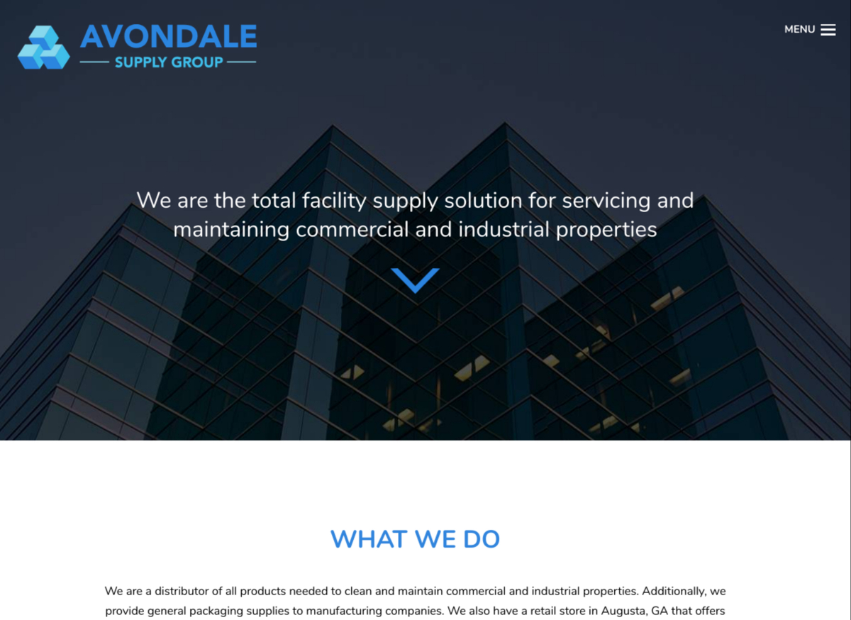 Avondale Supply Group