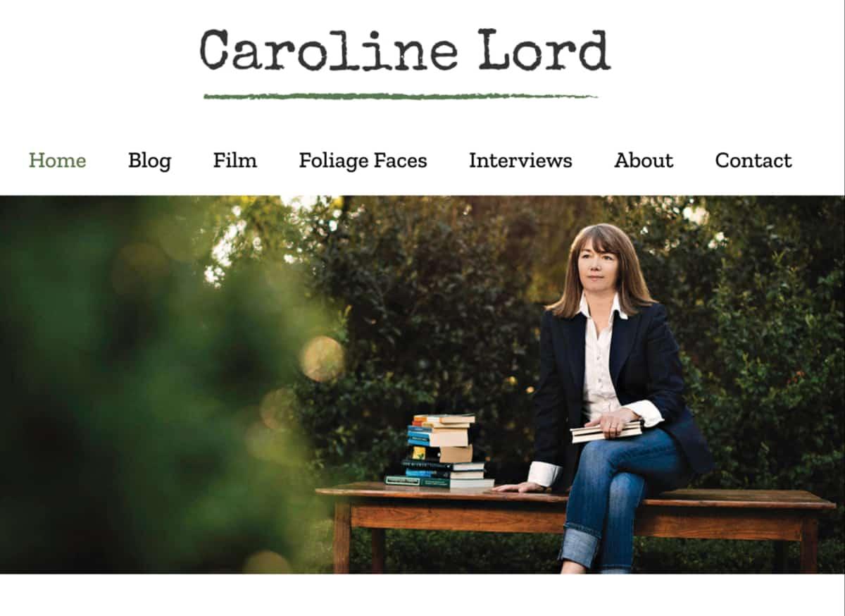 Caroline Lord